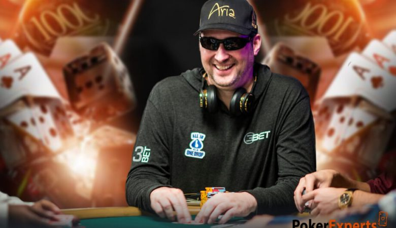 Hellmuth-onedrop